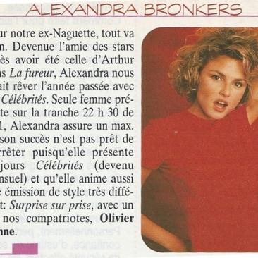 MAGAZINE FLAIR 12/09/98